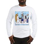 Heavenly Security Long Sleeve T-Shirt