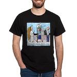 Heavenly Security Dark T-Shirt