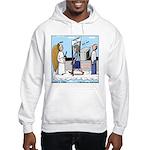 Heavenly Security Hooded Sweatshirt