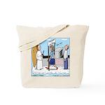 Heavenly Security Tote Bag
