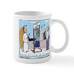 Heavenly Security Mug