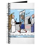 Heavenly Security Journal