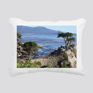 2300x1800TitledCypress Rectangular Canvas Pillow