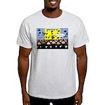 Hair Club Graduation Light T-Shirt
