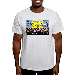 Hair Club Graduation T-Shirt