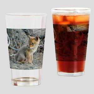 x10 Den2 098 Drinking Glass