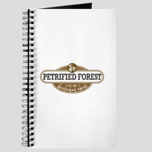 Petrified Forest National Park Journal