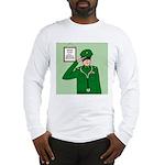 General Medicine Long Sleeve T-Shirt