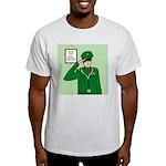 General Medicine Light T-Shirt