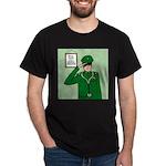 General Medicine Dark T-Shirt