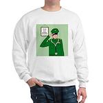 General Medicine Sweatshirt