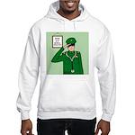 General Medicine Hooded Sweatshirt