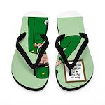 General Medicine Flip Flops