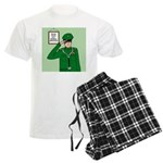 General Medicine Men's Light Pajamas