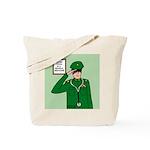 General Medicine Tote Bag