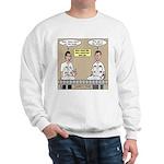 Geek Wear Sweatshirt