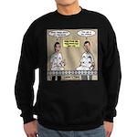 Geek Wear Sweatshirt (dark)