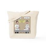 Geek Wear Tote Bag