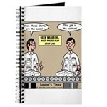 Geek Wear Journal