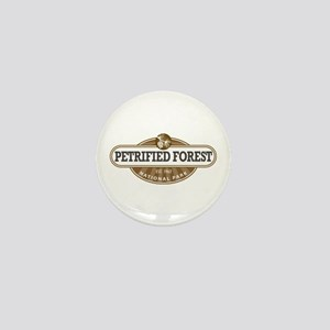 Petrified Forest National Park Mini Button