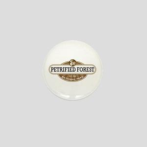 Petrified Forest National Park Mini Button