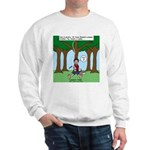 Isaac Newtons Brother Fig Sweatshirt