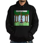 Isaac Newtons Brother Fig Hoodie (dark)