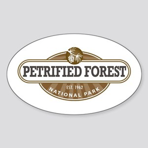Petrified Forest National Park Sticker