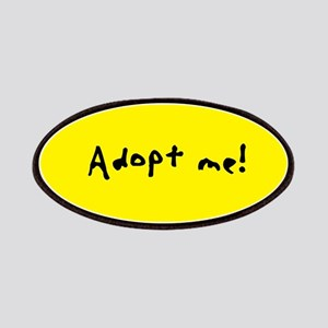 Adopt me label Patches