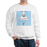 Chute Happens Sweatshirt
