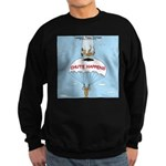 Chute Happens Sweatshirt (dark)