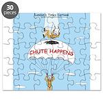 Chute Happens Puzzle