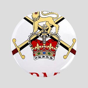 British Army Button