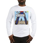 Canadian Old West Long Sleeve T-Shirt