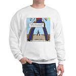 Canadian Old West Sweatshirt