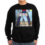 Canadian Old West Sweatshirt (dark)