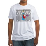 Brothers Keeper Fitted T-Shirt