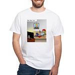 Bonbons White T-Shirt