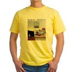 Bonbons Yellow T-Shirt