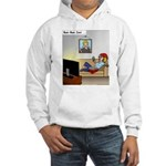 Bonbons Hooded Sweatshirt