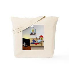 Bonbons Tote Bag
