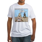 Billy the Kid Baby Fitted T-Shirt