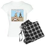 Billy the Kid Baby Women's Light Pajamas