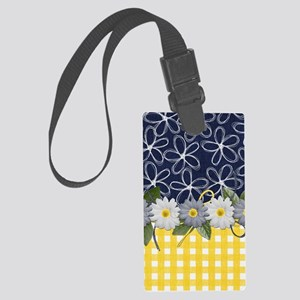 ipad12 Large Luggage Tag