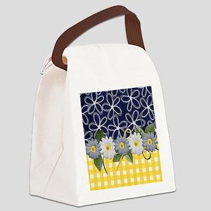 ipad12 Canvas Lunch Bag