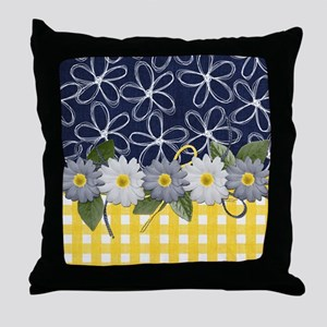 ipad12 Throw Pillow
