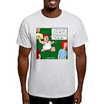 Stupid Fans Light T-Shirt