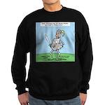 Suit of Armor Sweatshirt (dark)