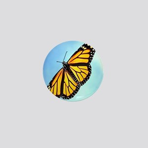 Monarch Butterfly iPhone 4 Slider Case Mini Button