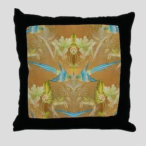 Natures Call Throw Pillow